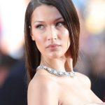 Bella Hadid, diamanti Bulgari - Photo credit © GettyImages