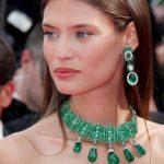 Bianca Balti, smeraldi de Grisogono - Photo credit © GettyImages