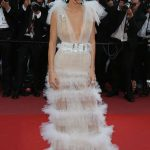 Kendall Jenner, vedo non vedo Schiapparelli - Photo credit © GettyImages