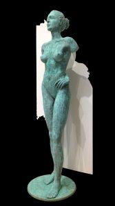 Giudo Angeletti- Nuovo Arcaico 2003
