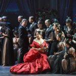 Costumi della Traviata