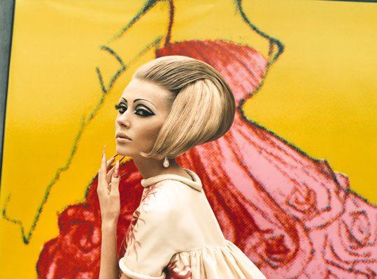 Mostra abiti Valentino-Londra 2012