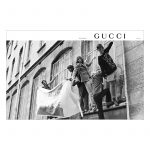 Gucci campagna pubblictaria