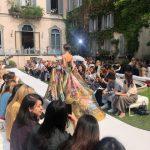 Curiel Haute Couture A/I 18-19 - ph Gaia Parolini