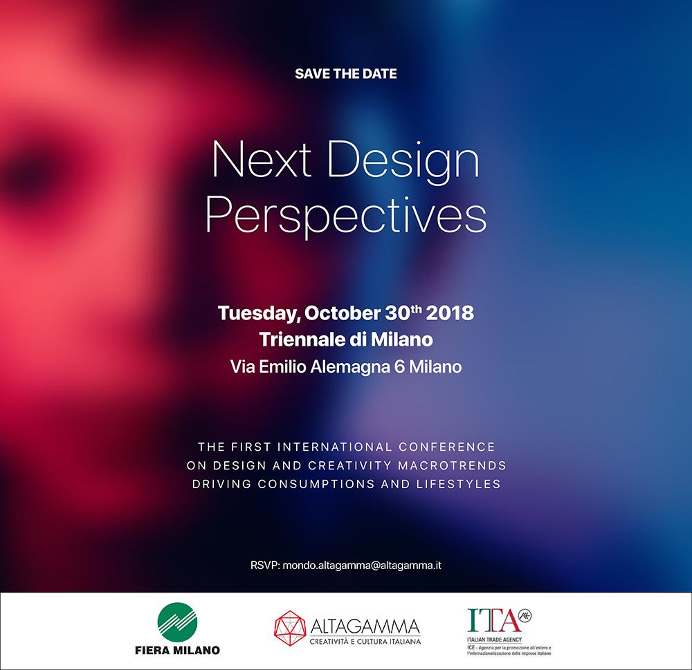 Next Design Perspective