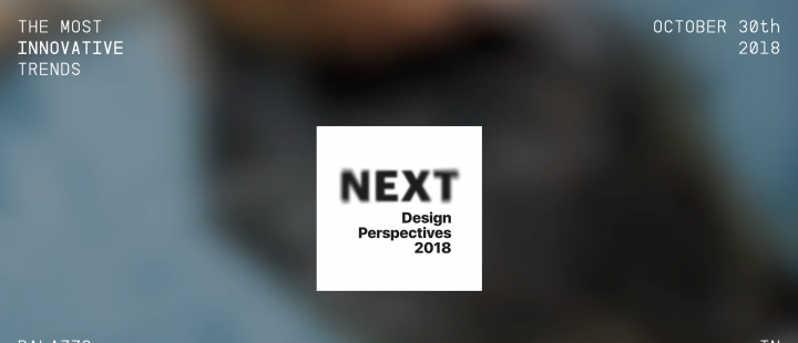 """Next Design Perspectives"""