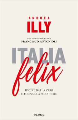 "Cover ""Italia felix"""