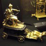 Museo Pol di Pezzoli - Il carro di Diana