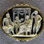Museo Archeologico di Napoli - Ulisse e Diomede con il Palladio
