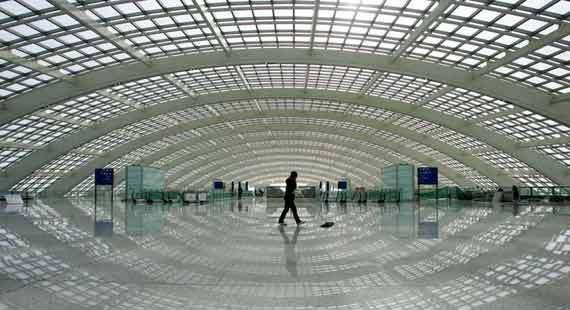 Aeroporto di Pechino