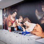 La cura e la Bellezza- Ospedali Humanitas Gavazzeni e Castelli a Bergamo