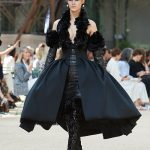 Chanel - Karl Lagerfeld - haute-couture
