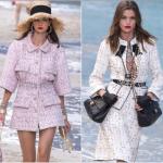 Chanel by Karl Lagerfeld - amato dalle Millennials