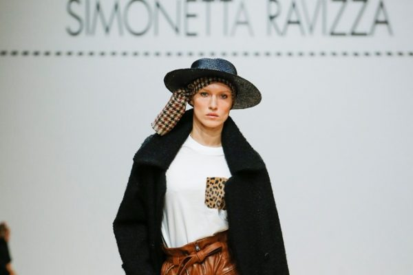 Simonetta Ravizza A/I 2019-20 courtesy S. Ravizza