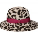 Animalier for woman - courtesy Borsalino