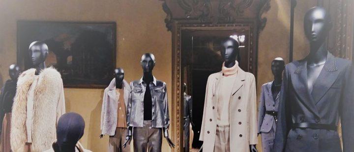 Corso Sempione A/I 2019-20 ph Monica Bracaloni