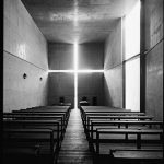 Church of the Light, Ibaraki, 1989 - ph by Mitsuo Matsuoka