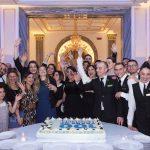 100 anni del gruppo Hilton