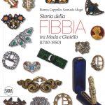 Storia della fibbia tra moda e gioiello - cover