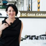 Gaia Caramazza courtesy Altaroma