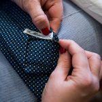 Marinella cravatte fatte a mano