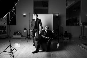 Marinella cravatte - terza e quarta generazione
