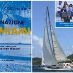 """Cristiana Lopez- Il Libro """"Destinazione Miami"""""""