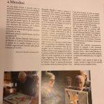 Merletti e Design foto da Catalogo