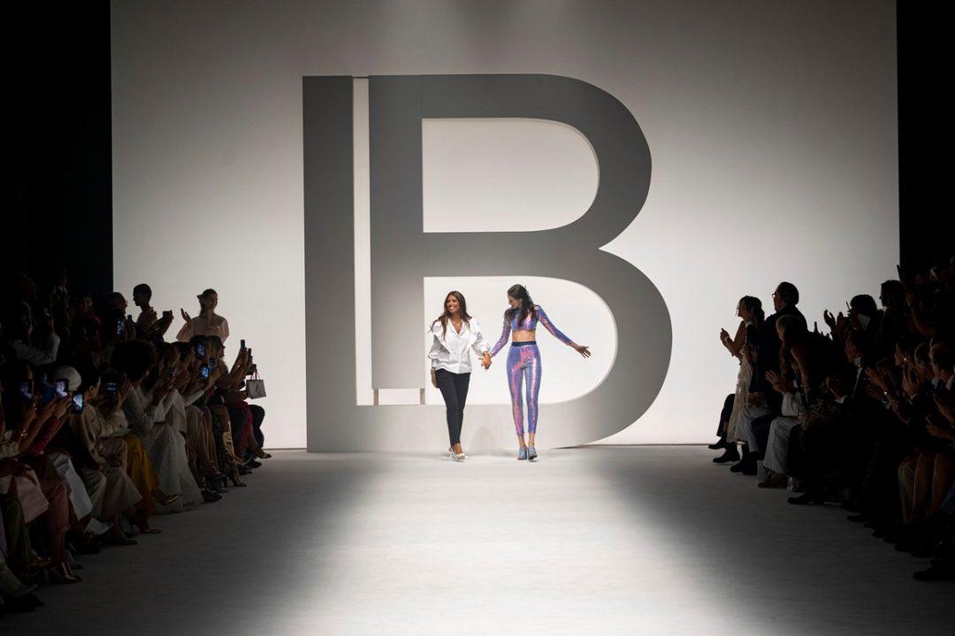 Laura Biagiotti P/E 2020 courtesy Biagiotti