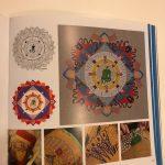 Merletti e Design - Autoritratto di Mendini-foto da catalogo
