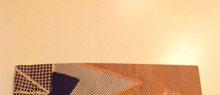 Merletti e Design -catalogo