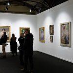 Donne nell'arte- Brescia 2020 ph E. Recalcati