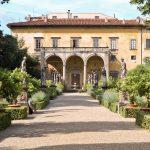 Palazzo e Giardino Corsini ph S. Stigler
