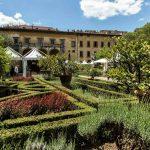 Palazzo e Giardino Corsini ph S. Stigler durante Artigianato e Palazzo ph A. Moggi