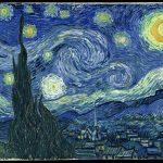 Van Gogh Notte stellata-©-Museum of Modern Art New York