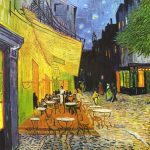 Van Gogh-Terrazza del caffè la sera-©-Museum of Art Dallas
