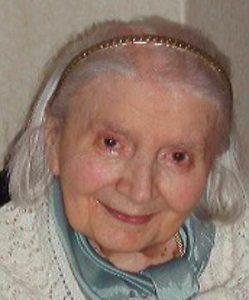 Carla Aroldi