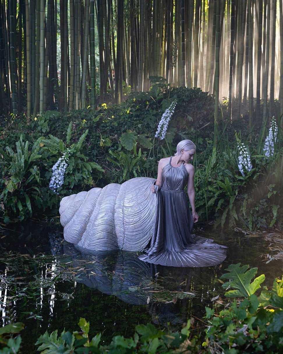 Le Mythe Dior, Alta Moda A/I 2002-21