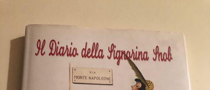 """Foto da """"Il diario della Signorina snob"""""""