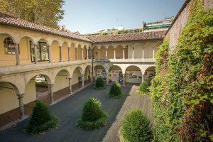 Fondazione Umanitaria-Milano