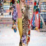 Dolce&Gabbana MFW settembre 2020