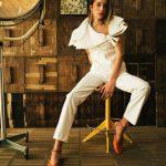 Fashion design and Styling-Romeo Gigli-box house-ph-Stefano Casati
