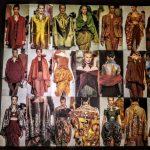 Romeo Gigli -Una visione d'insieme