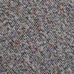 Museo del Tessuto Prato- Tessuto in lana riciclata
