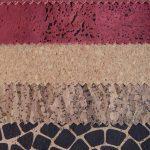 Museo del Tessuto Prato - Tessuto in sughero