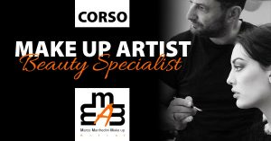 ARMòNIA Makeup academy -Beauty specialist Make up
