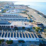 """""""Le Dune Beach Resort"""" Ostia"""
