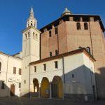 Sabbioneta Chiesa della Beata Vergine Incoronata