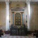 Sabbioneta - la Sinagoga
