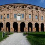Sabbioneta - La galleria degli Antichi
